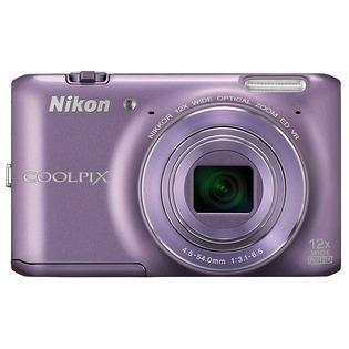 Купить Фотокамера цифровая Nikon CoolPix S6400