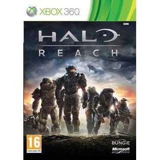Купить Игра для Xbox 360 Microsoft Halo Reach (rus)