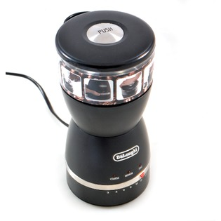 Купить Кофемолка DeLonghi KG 49
