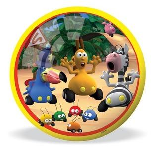 Купить Мяч Mondo «Перекресток в джунглях». В ассортименте