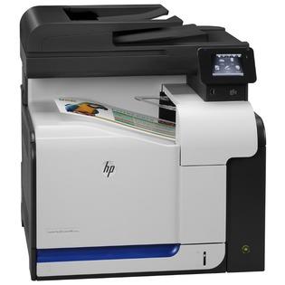Купить Многофункциональное устройство HP LaserJet Pro 500 color MFP M570dw