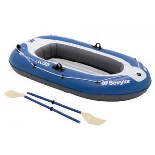 Купить Лодка надувная с чехлом Sevylor Caravelle