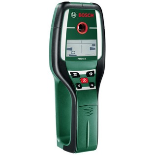 Купить Детектор для обнаружения металла Bosch PMD 10