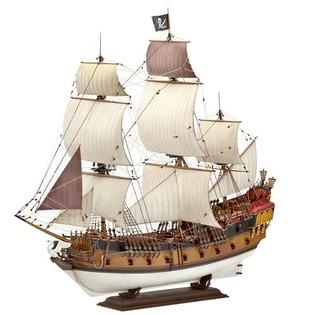 Купить Сборная модель корабля Revell «Pirate Ship»