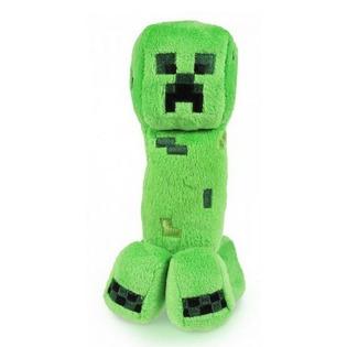 Купить Мягкая игрушка Minecraft «Крипер»