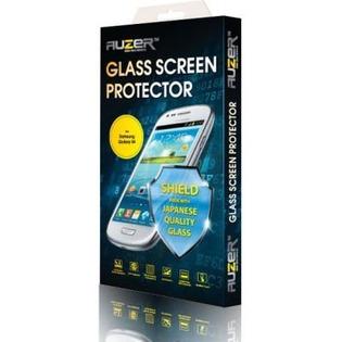 Купить Стекло защитное AUZER AG-SSG 4 для Samsung Galaxy S4