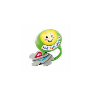 Купить Игрушка развивающая Fisher Price Обучающие ключики