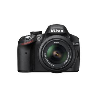 Купить Фотокамера цифровая Nikon D3200 Kit 18-55 VR