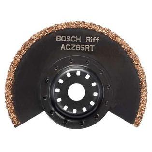 Купить Полотно пильное сегментированное Bosch HM-RIFF ACZ 85 RT