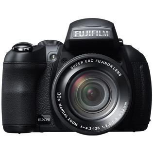 Купить Фотокамера цифровая Fujifilm FinePix HS30EXR