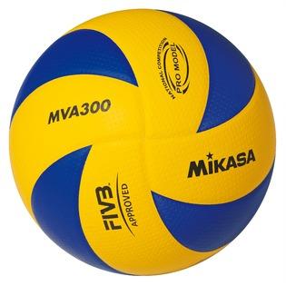 Купить Мяч волейбольный Mikasa MVA300