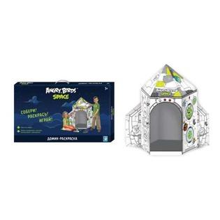 Купить Раскраска 1 Toy «Домик» Т56835АВ