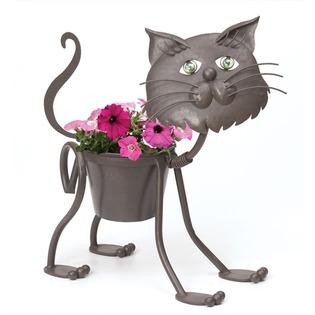 Купить Кашпо «Бездомная кошка»