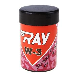 Купить Мазь лыжная синтетическая RAY W-3