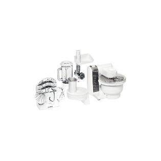 Купить Комбайн кухонный Bosch MUM 4855