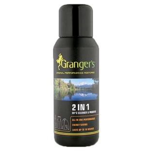 Купить Пропитка GRANGERS Waterproofing Performance Proofer (2013)