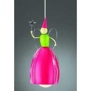 Купить Светильник подвесной Massive Fairy