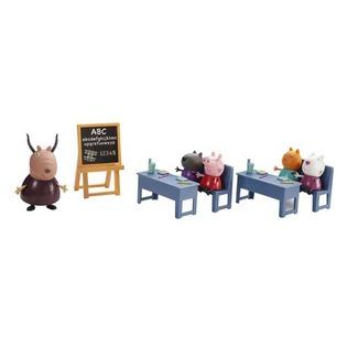 Купить Набор игровой Peppa Pig «Идем в школу»
