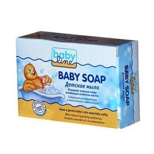 Купить Мыло детское Babyline 208040
