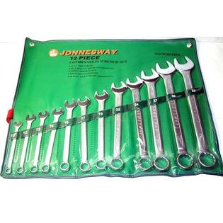Купить Набор ключей комбинированных Jonnesway W26112SA