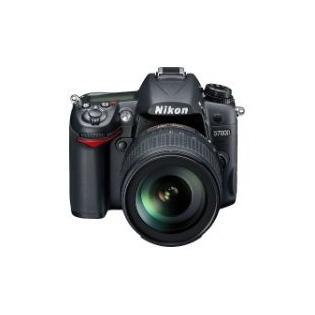 Купить Фотокамера цифровая Nikon D7000 Kit 18-105 VR