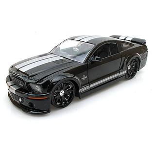 Купить Модель автомобиля 1:24 Jada Toys Shelby GT 500 KR 2008