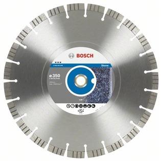 Купить Диск отрезной алмазный для настольных пил Bosch Best for Stone 2608602650