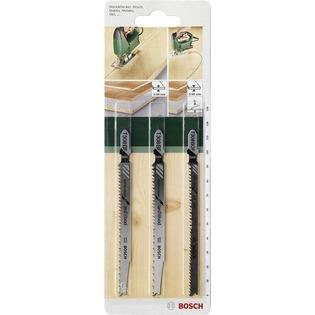 Купить Набор пильных полотен Bosch 2609256A13