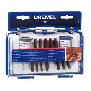 Купить Набор насадок для резки Dremel 688