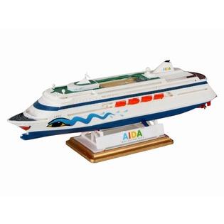 Купить Сборная модель корабля Revell AIDA