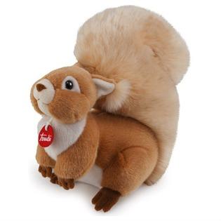 Купить Мягкая игрушка Trudi Белочка Джинджер