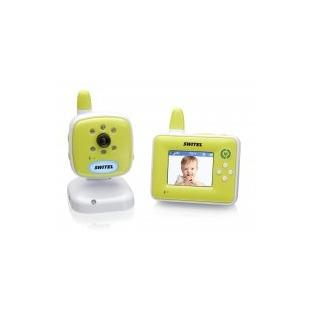 Купить Видеоняня Switel BCF817