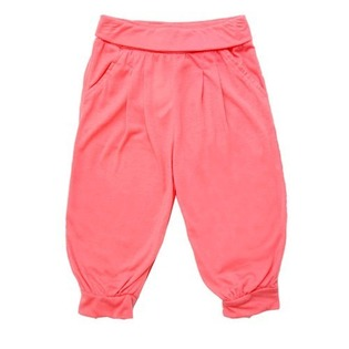 Купить Капри для девочек Zeyland Fashion Girl Pinkee. Цвет: розовый