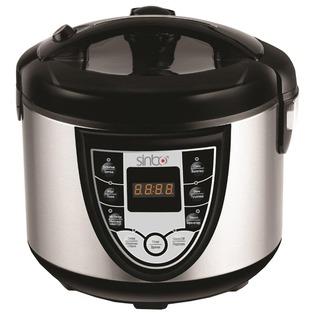 Купить Мультиварка Sinbo SCO-5035 «Шеф повар»