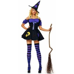 Купить Костюм Le Frivole «Ночная ведьмочка»