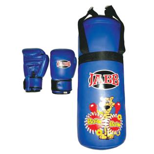 Купить Набор боксерский детский Jabb JE-3060