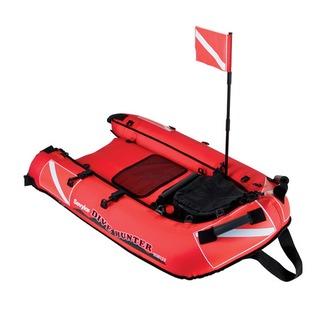 Купить Лодка надувная Sevylor Divehunter