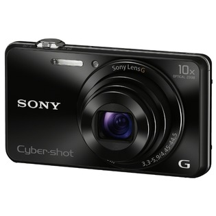 Купить Цифровой фотоаппарат SONY DSC-WX220