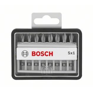 Купить Набор бит Bosch Robust Line S Extra Hart 2607002556