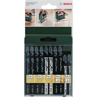 Купить Набор пильных полотен Bosch SET T-XB 2609256744