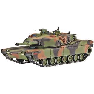 Купить Сборная модель танка Revell M1 A1 (HA) Abrams