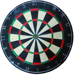Купить Мишень для игры в дартс Larsen DG51003