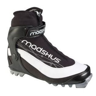 Купить Ботинки лыжные MADSHUS Metis U (2012-13)