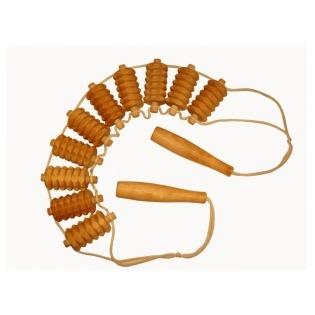 Купить Массажер ленточный зубчатый Тимбэ Продакшен 3223