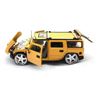 Купить Модель автомобиля 1:24 Jada Toys Hummer