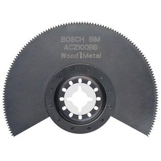 Купить Диск пильный сегментный Bosch BIM ACZ 100 BB GOP 10.8
