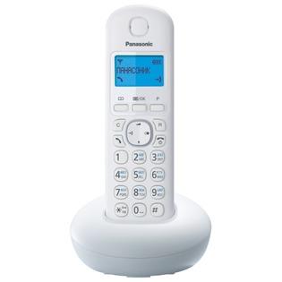 Купить Радиотелефон Panasonic KX-TGB210