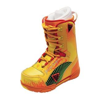 Купить Ботинки для сноуборда Black Fire Junior Girl (2013-14)