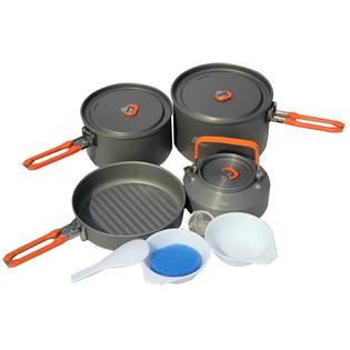 Купить Набор портативной посуды FIRE-MAPLE Feast 4