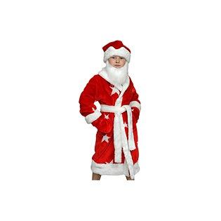 Купить Дед Мороз, рост 122-128